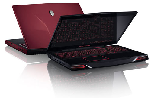 Alienware M17x R4 Review