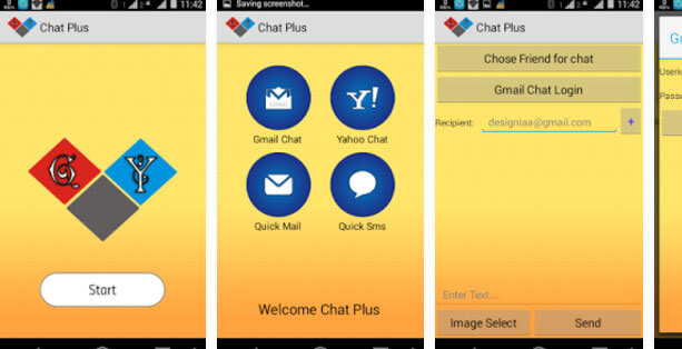 ChatPlus Android
