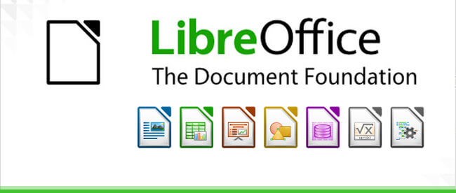 Alternatives To Microsoft Office - Libre Office