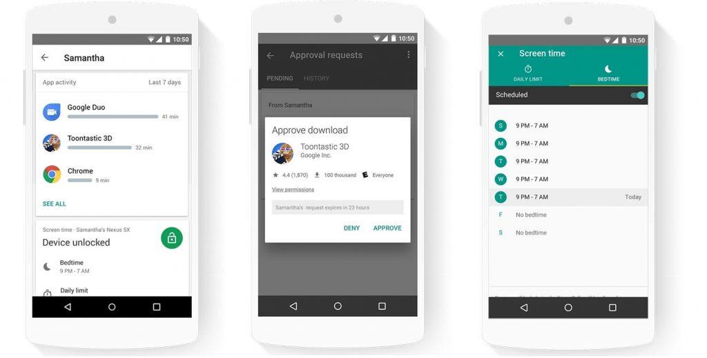 familylink-google's-parent-app
